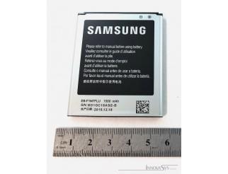 Batterie für Samsung Galaxy S3 Mini (i8190) EB-F1M7FLU ORIGINAL AKKU