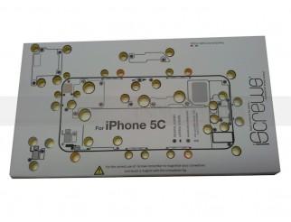 iScrews iPhone 5C Schraubenaufbewahrung für Profis