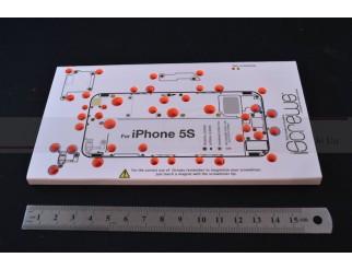 iScrews iPhone 5S Schraubenaufbewahrung für Profis