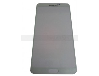 Frontscheibe für Samsung Galaxy Note 3 N9000 -  9005 in weiss