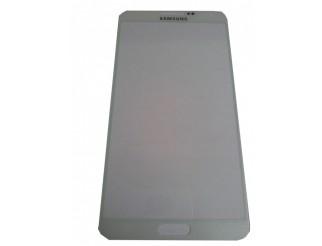Frontscheibe für Samsung Galaxy Note 3 N9000 -  9005 in weiss Frontglas