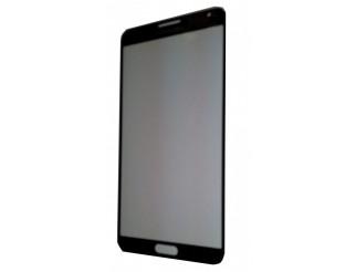 Frontscheibe für Samsung Galaxy Note 3 N9000 -  9005 in schwarz