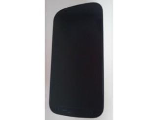 Klebefolie für Samsung Galaxy Note 3 N9000 - N9005 Frontscheibe