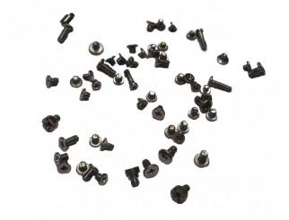 Ersatz Schraubensatz für iPhone 5 (52 Schrauben) inkl. Silberne Gehäuseschrauben