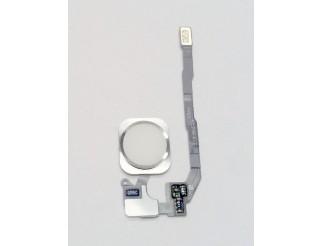 Home Button für iPhone 5S/SE mit Fingersensor, weiss