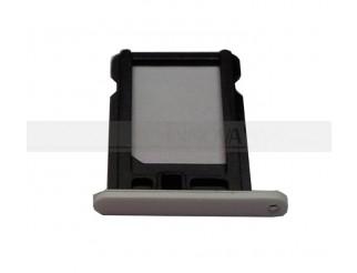 Nano Sim Kartenhalter für iPhone 5C weiss