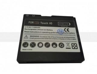 Akku / Batterie für HTC Desire HD BA S470