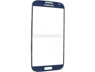 Frontscheibe für Samsung Galaxy S4 i9500-9505 in artic blau