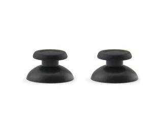 Thumbsticks Analog Sticks schwarz für PS4,  2 Stück