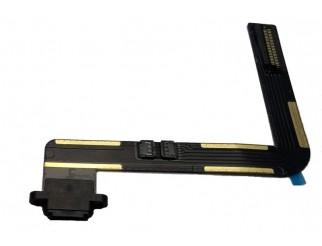 Docking Port mit Flexkabel für iPad Air schwarz