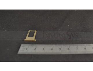 Nano Sim Kartenhalter für iPhone 6 champagne gold