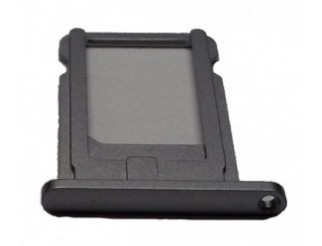 Nano Sim Kartenhalter für iPhone 6 schwarz