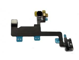 Powerflex Kabel mit Ein/Aus Schalter für iPhone 6