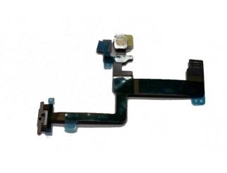 Powerflex Kabel mit Ein/Aus Schalter für iPhone 6+