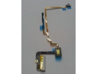 Kopfhörerbuchse für iPod Nano 7G weiss