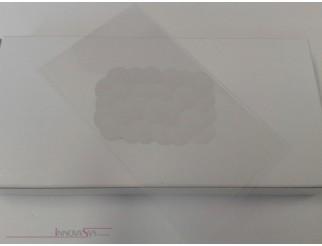 OCA Kleber für Samsung Galaxy S3 i9300 Frontscheibe