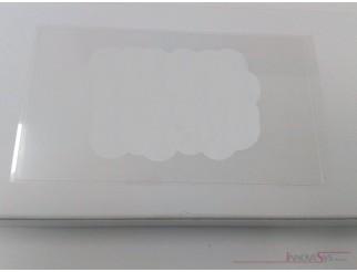 OCA Kleber für Samsung Galaxy S4 i9500 / i9505 Frontscheibe