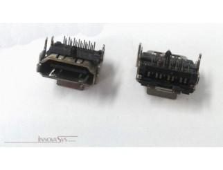 HDMI Buchse für Playstation 3 (für fat Model CHECH A-CECH J und Slim CECH2004A + B)