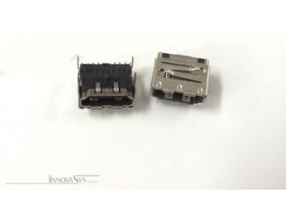 HDMI Buchse für Playstation 3 Slim (CECH3xxx) und Super Slim (CECH4xxx)