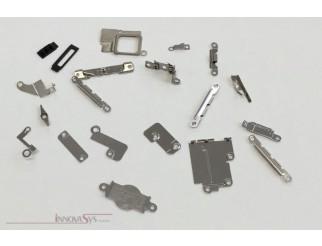 Halteklammern-Set 21-Teilig für iPhone 5