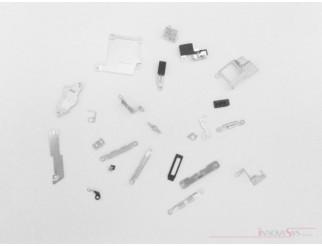 Halteklammern-Set 21-Teilig für iPhone 5S