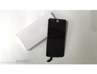 """Premium Display Einheit komplett für iPhone 6+ (5,5"""") in schwarz"""