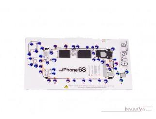 iScrews iPhone 6+ Schraubenaufbewahrung für Profis