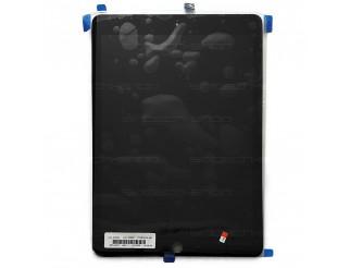 HQ Premium iPad Air 2 Display (Frontscheibe + Touchscreen + LCD) vormontiert, schwarz