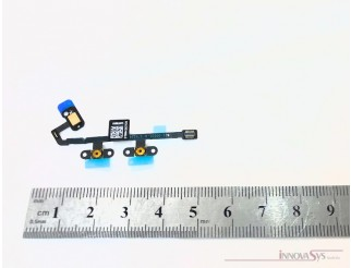 Lautstärke / Volume Flexkabel für iPad Air 2