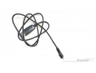 Original Samsung USB-Kabel APCBU10BBE für alle Samsung Mobiltelefone mit Micro-USB