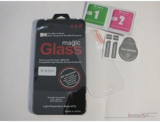 Panzer Glas / Display-Schutzglas 9H für Samsung Galaxy S3 Mini