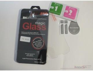 Panzer Glas / Display-Schutzglas 9H für Samsung Galaxy S3