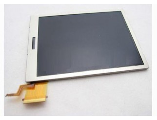 LCD passend für unteres Nintendo New 3DS XL