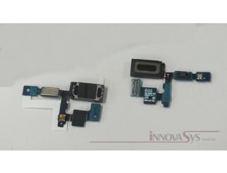 Ohrmuschel für Samsung Galaxy S6 Edge