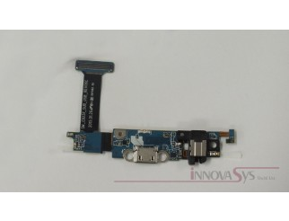 Micro USB Port / Dock connector für Samsung Galaxy S6 Edge G925f