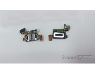 Ohrmuschel für Samsung Galaxy S6