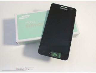 Display für Samsung Galaxy A3 SM-A300FU Touchscreen, LCD in schwarz GH97-16747B