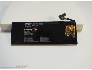 EXTREMECELLS© iPhone 5 Ersatzakku Premium-Qualität, Neuware