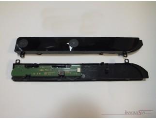 Power / Eject Switch Board für PS3 Slim CECH30xx KSW-001