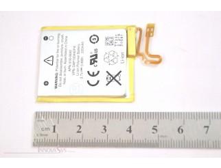 Batterie mit Werkzeug für iPod Nano 7G