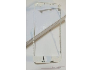 Mittelrahmen für iPhone 6 weiss