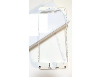 Mittelrahmen für iPhone 6+ weiss