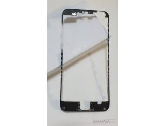 Mittelrahmen für iPhone 6+ schwarz