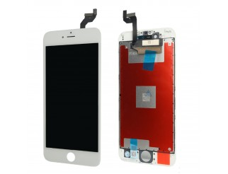 "Display iPhone 6S Plus (5,5"") in weiss, komplett HQ Premium - Qualität"