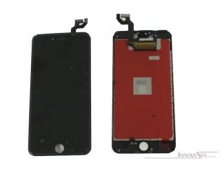 """Premium Display Einheit komplett für iPhone 6S Plus (5,5"""") in schwarz"""