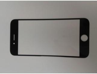 Frontscheibe in schwarz für iPhone 6S+