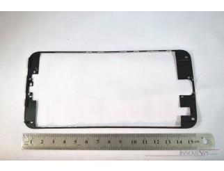 Mittelrahmen für iPhone 6S+ schwarz