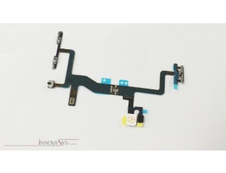 Lautstärke + Power Flexkabel für iPhone 6S