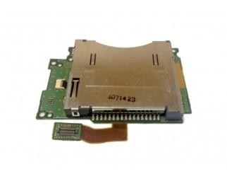 Card Socket/Gameslot für Nintendo New 3DS