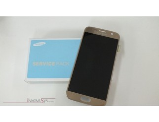 Display für Samsung Galaxy S7 SM-G930F (GH97-18523C) Touchscreen + LCD in gold